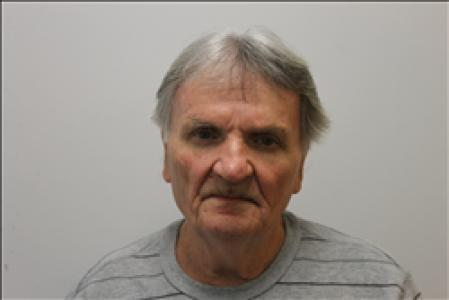 Terry Allen Potts a registered Sex Offender of Ohio