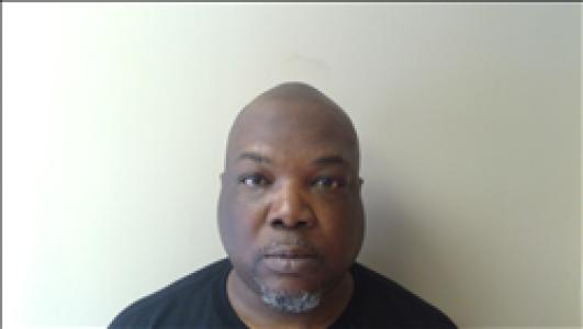 Earnest Jones a registered Sex Offender of South Carolina