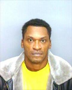 Anthony Newton a registered Sex Offender of New York