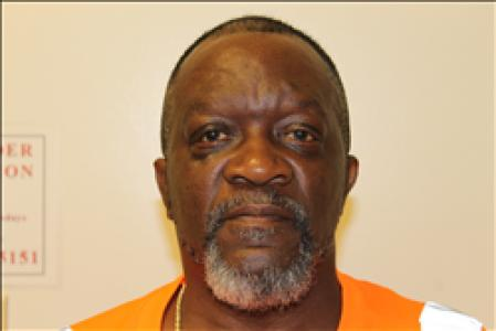 David Mack a registered Sex Offender of South Carolina