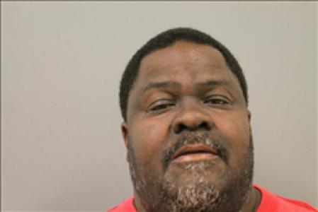 John Lamonte Mcbride a registered Sex Offender of South Carolina
