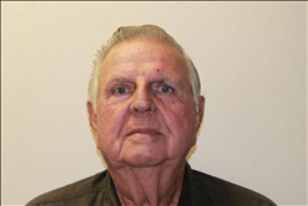 James Elvington Richardson a registered Sex Offender of South Carolina