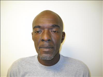James Maurice Richburg a registered Sex Offender of North Carolina