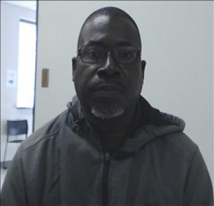 Cori Bernard Frasier a registered Sex Offender of South Carolina