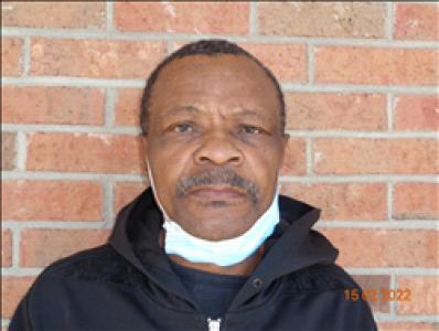 Walter Lee Myers a registered Sex Offender of South Carolina