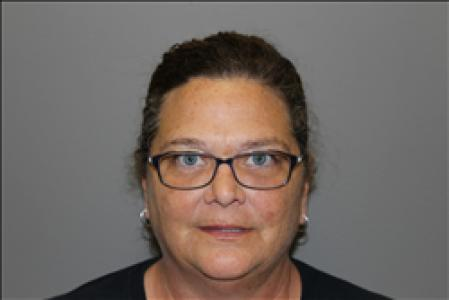 Jodi Melton Wilson a registered Sex Offender of South Carolina