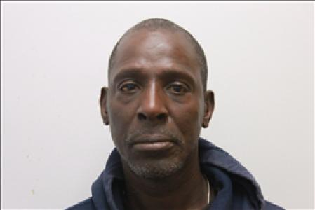 Gerald Young a registered Sex Offender of South Carolina