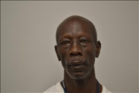 Ernest Maxwell a registered Sex Offender of South Carolina