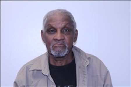 Jasper Jones a registered Sex Offender of South Carolina