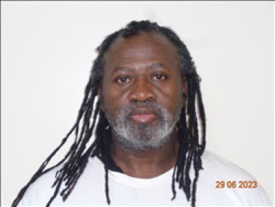John Henry Walker a registered Sex Offender of South Carolina