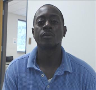 Myron Terrel Davis a registered Sex Offender of South Carolina