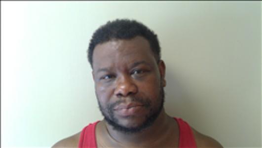 Jerome Anthony Creech a registered Sex Offender of South Carolina