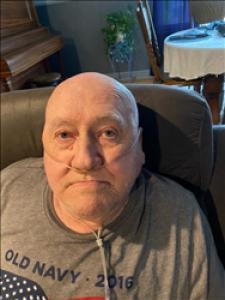 George Wayne Patterson a registered Sex Offender of South Carolina