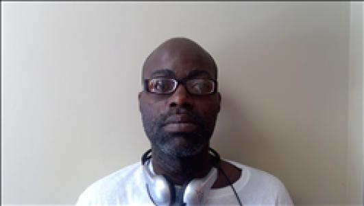 Donnie Mccray a registered Sex Offender of South Carolina