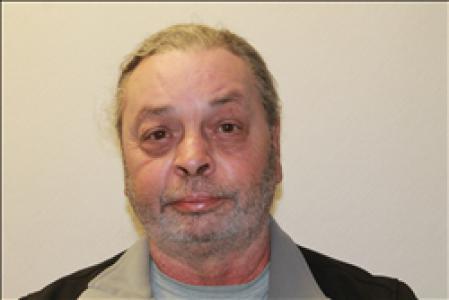 Ernest Dwight Bryant a registered Sex Offender of South Carolina
