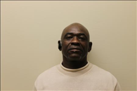 Carl Bernard Glover a registered Sex Offender of South Carolina