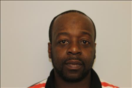 George Kartel Brown a registered Sex Offender of South Carolina
