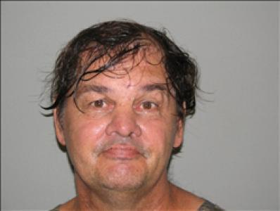 Alan O Hetrick a registered Sex Offender of South Carolina