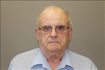 Joseph A Matheson a registered Sex Offender of South Carolina