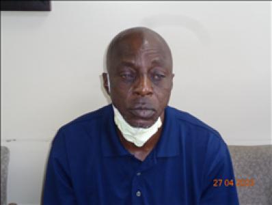Tyron Bernard Raysor a registered Sex Offender of South Carolina