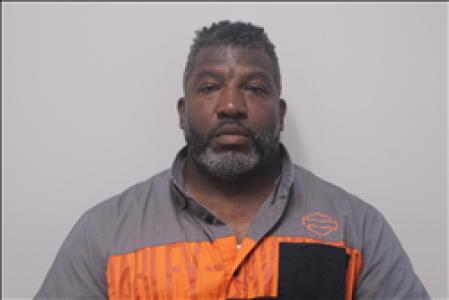 Antonio Lee Letman a registered Sex Offender of South Carolina