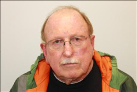 Donald Richard Williams a registered Sex Offender of North Carolina