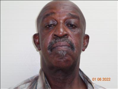 Leon Cheeseboro a registered Sex Offender of South Carolina