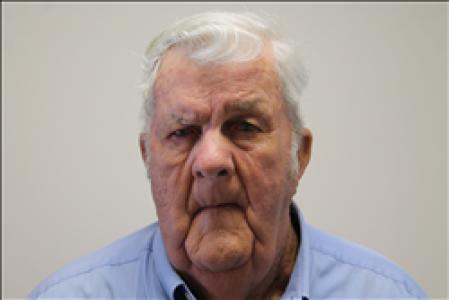 James Frances Jones a registered Sex Offender of South Carolina