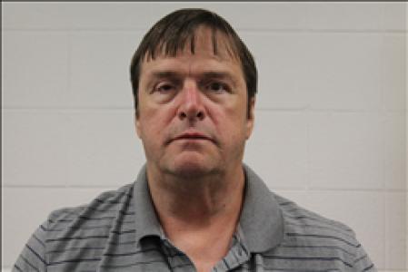 Randall Joe Morgan a registered Sex Offender of South Carolina