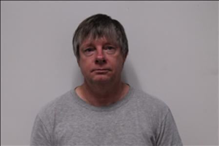 Anthony Craig Lawton a registered Sex Offender of South Carolina