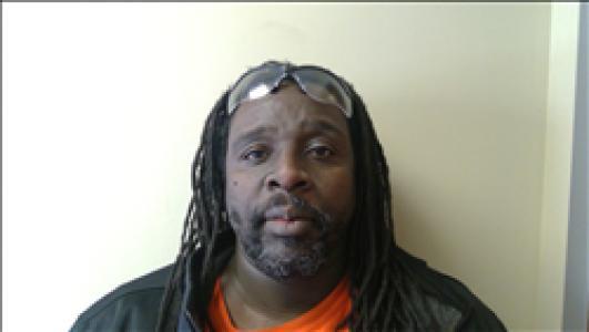 Phillip Randolph Arrington a registered Sex Offender of South Carolina