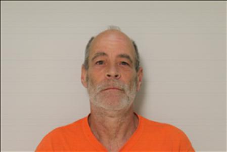 Ronald Raymond Spain a registered Sex Offender of South Carolina