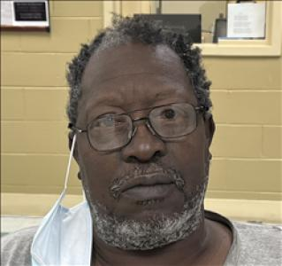 Isaac M Garvin a registered Sex Offender of South Carolina