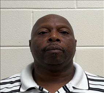 Dexter Earl Bolden a registered Sex Offender of South Carolina