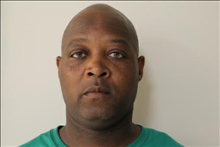 Calvin Durell Brown a registered Sex Offender of South Carolina