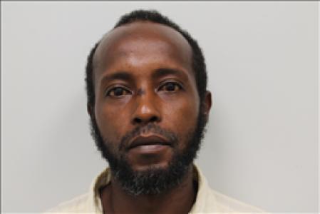 Damien Omen Busby a registered Sex Offender of South Carolina