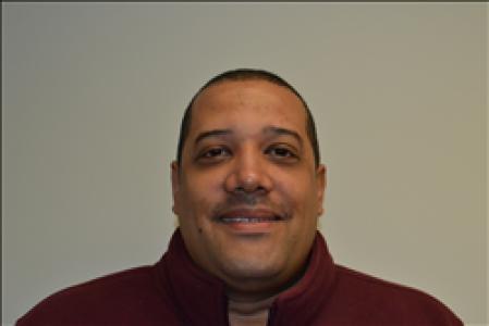 Kshamo Nyreef Fields a registered Sex Offender of Michigan