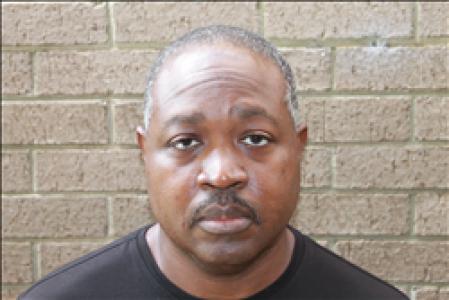 Cedric Karondo Wooten a registered Sex Offender of South Carolina