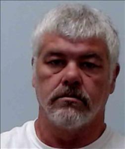 Curtis Carl Benenhaley a registered Sex, Violent, or Drug Offender of Kansas