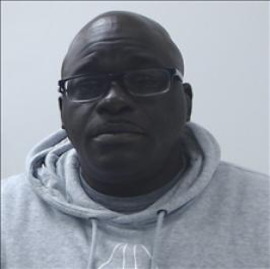 John Russell Jones a registered Sex Offender of South Carolina