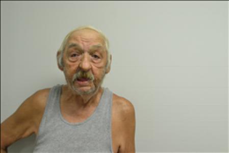 Bud Lewis Brooks a registered Sex Offender of South Carolina