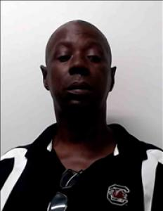 Issac Coakley a registered Sex Offender of South Carolina