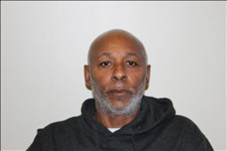 Roger Benjamin a registered Sex Offender of South Carolina