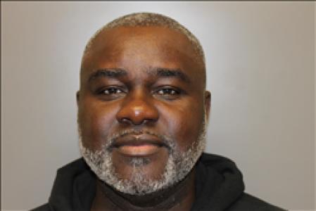 Jeffrey Wayne Gibson a registered Sex Offender of South Carolina