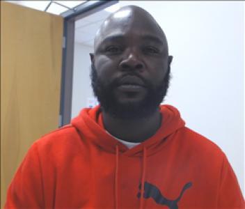 Corey Arthur White a registered Sex Offender of South Carolina