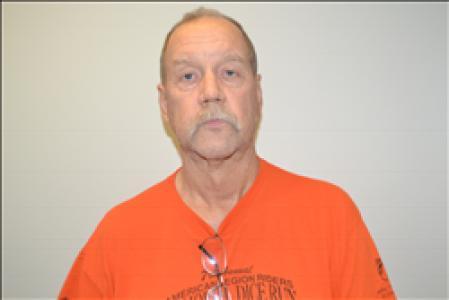 Richard Ventson Bennett a registered Sex Offender of South Carolina