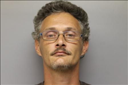 David Hunter Bishop a registered Sex Offender of South Carolina
