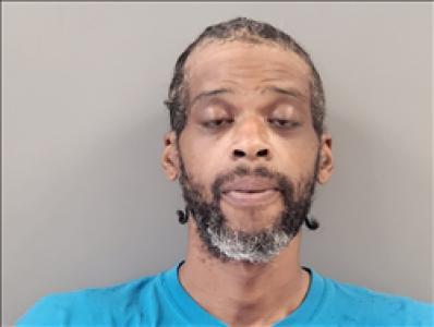 Jason Ricardo Cotton a registered Sex Offender of South Carolina