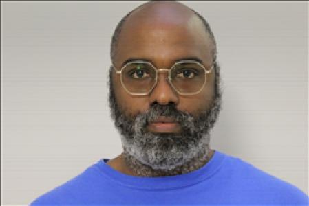 Monterrio Jamel Jackson a registered Sex Offender of South Carolina