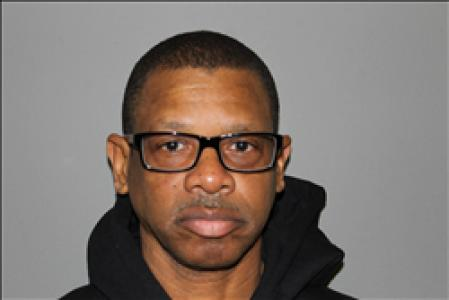 Tyrone Horton a registered Sex Offender of South Carolina